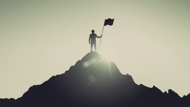 Winnaarsmentaliteit in organisaties